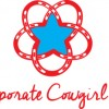 Corporate Cowgirl Up Brand Design