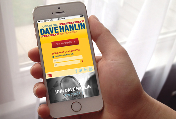 Citizens for Dave Hanlin